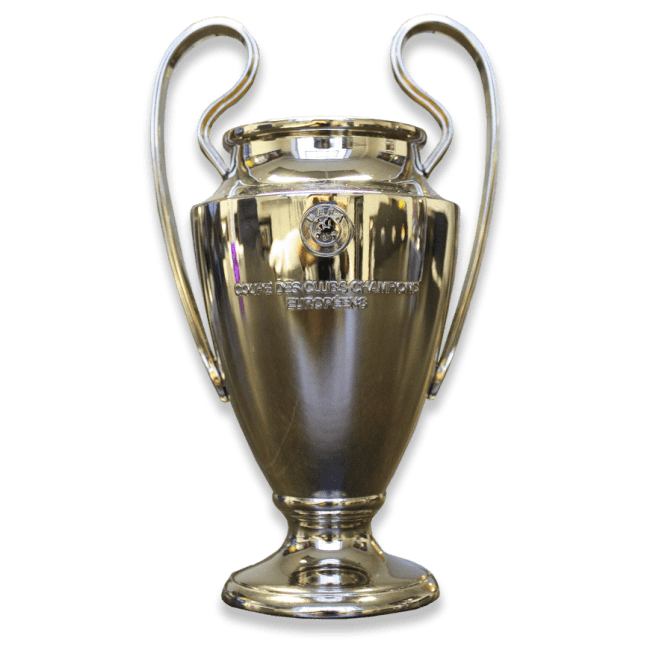 Download Free png uefa champions league cup.