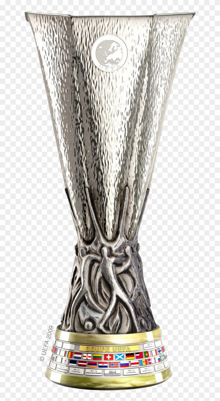 Champions League Trophy Png.