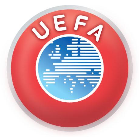 Uefa Logos.
