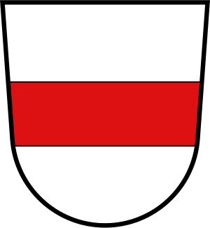 Balken (Heraldik).