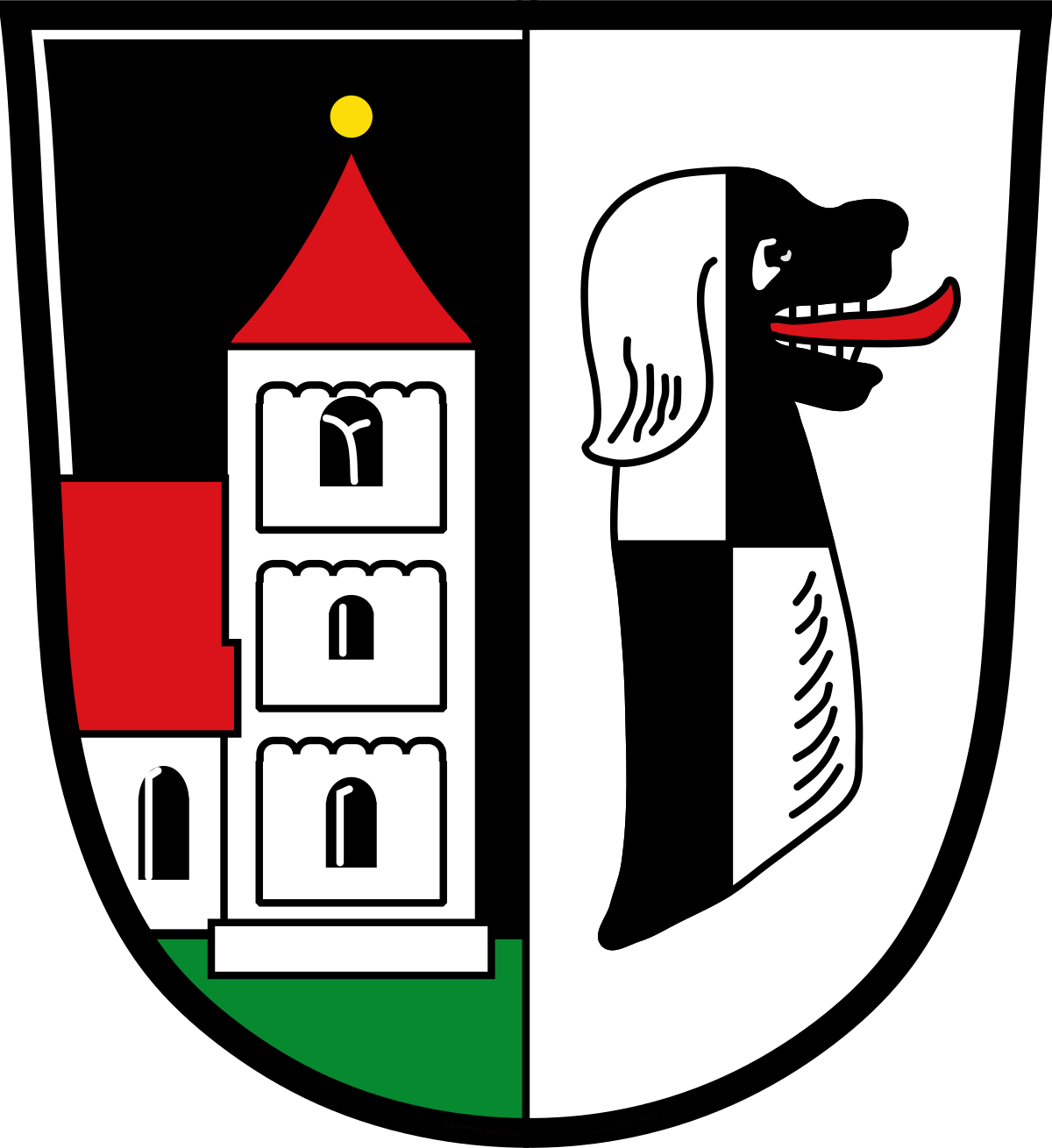 Liste der Baudenkmäler in Emskirchen.