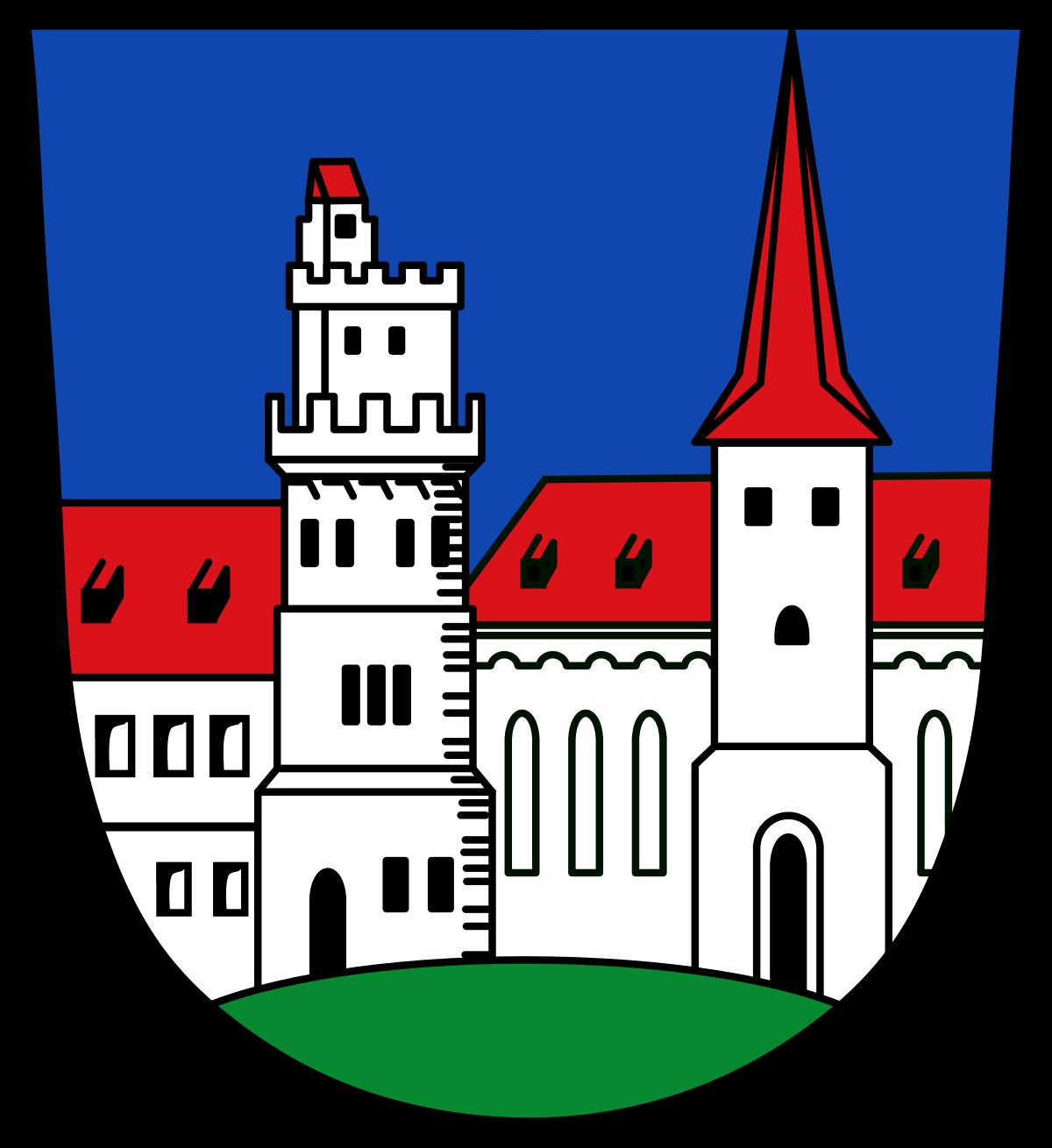 Liste der Baudenkmäler in Burghaslach.