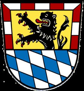 Landkreis Neustadt an der Aisch.
