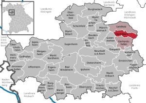 Dachsbach.