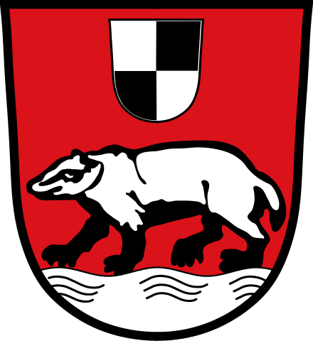 File:Wappen von Dachsbach.svg.