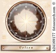 Uelzen Clipart and Illustration. 2 uelzen clip art vector EPS.