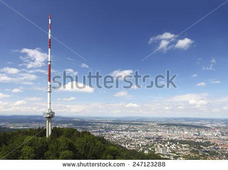 Landscape Zurich City Stock Photos, Images, & Pictures.