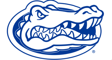 Florida Gator Clipart.
