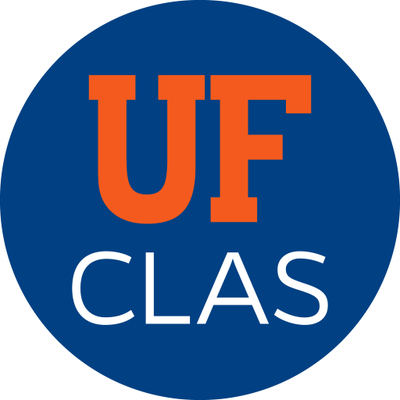 UF College of Liberal Arts and Sciences (@UF_CLAS).