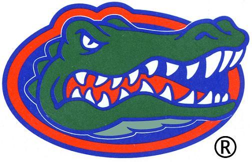 Florida gators clipart free 1 » Clipart Station.