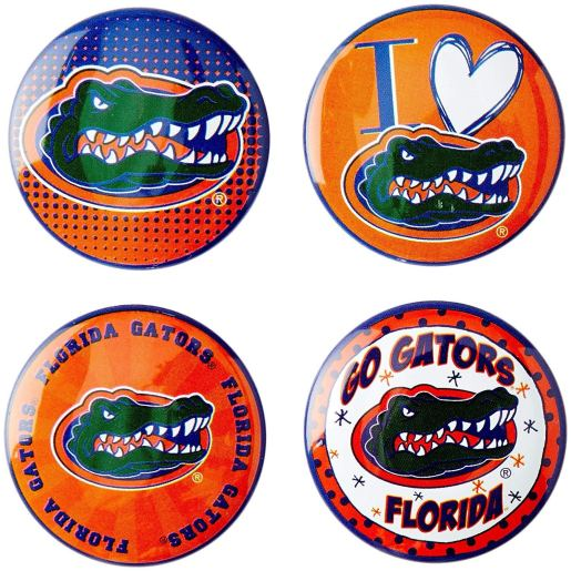 5 Cute Accessories For UF Game Days.