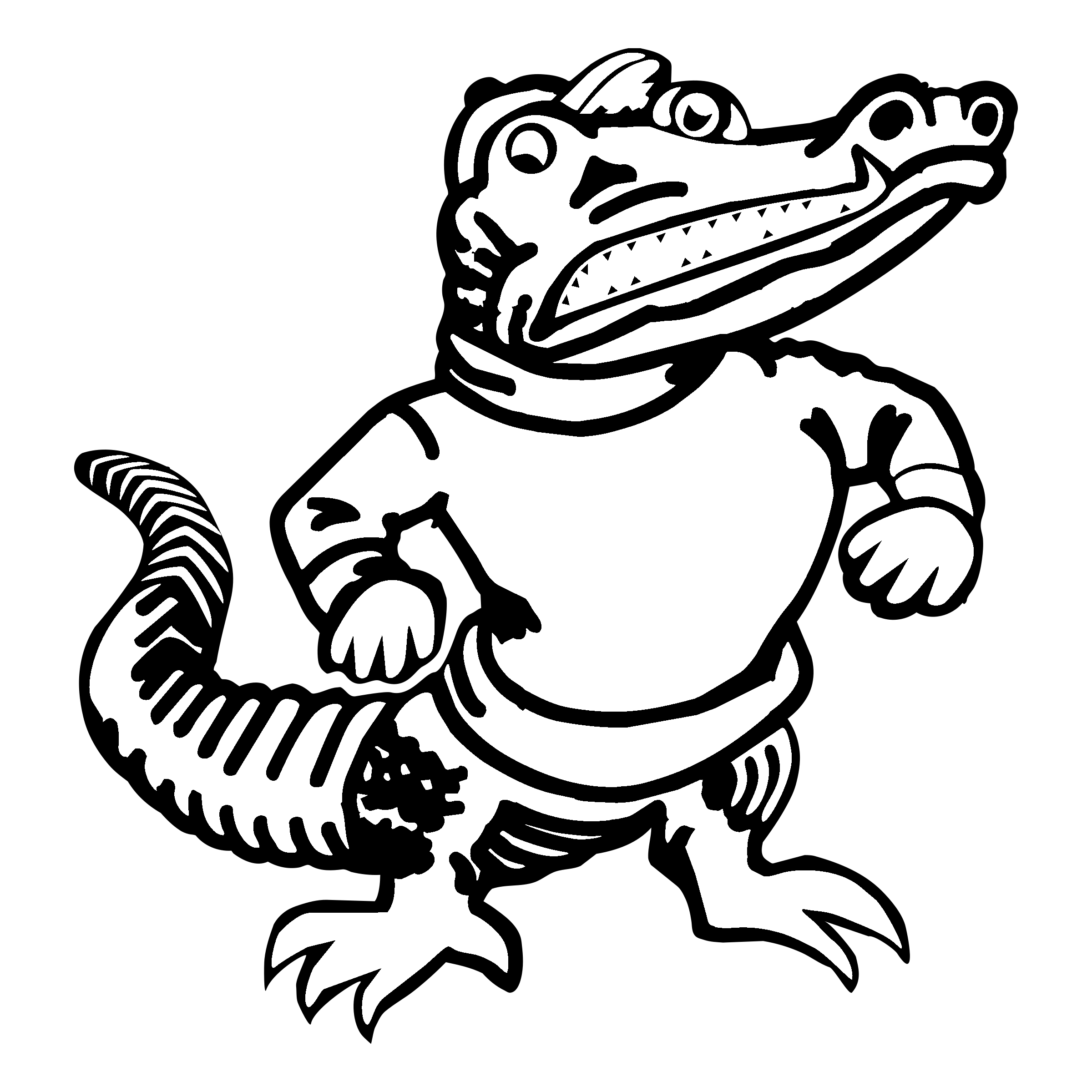 University of Florida Florida Gators football Clip art.