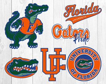 University of Florida SVG, University of Florida Files, UF.