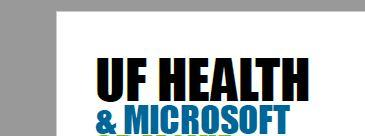 UF Health and Microsoft Gaming Events Tickets, Mon, Jan 13.
