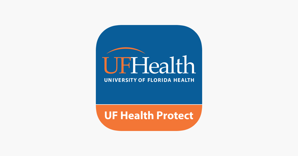 UF Health Protect on the App Store.