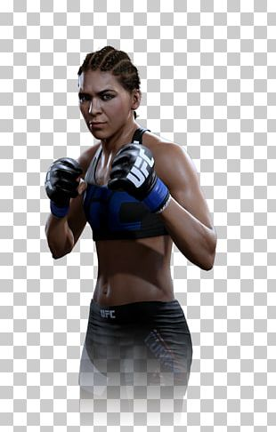 Ea Sports Ufc PNG Images, Ea Sports Ufc Clipart Free Download.