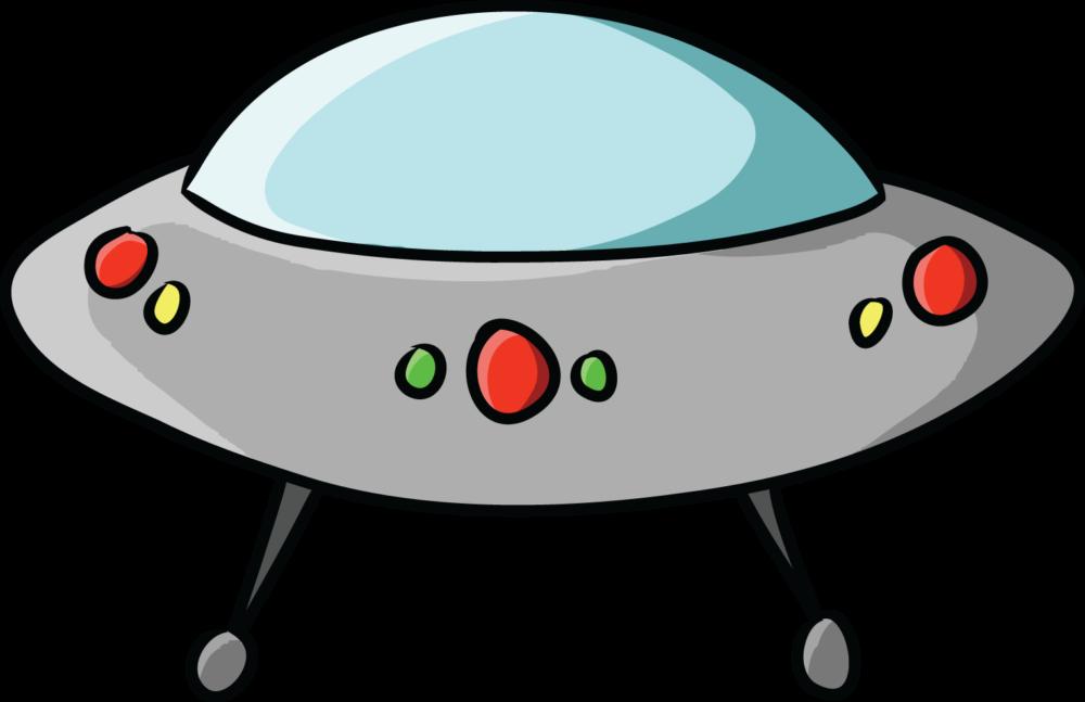 UFO Workshop.