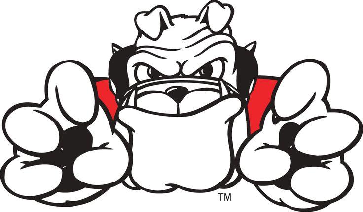 Free Georgia Bulldogs Clipart, Download Free Clip Art, Free.