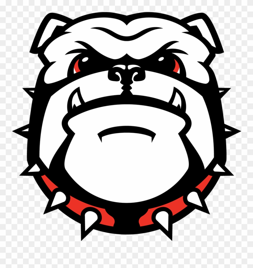 Uga Bulldog Transparent.