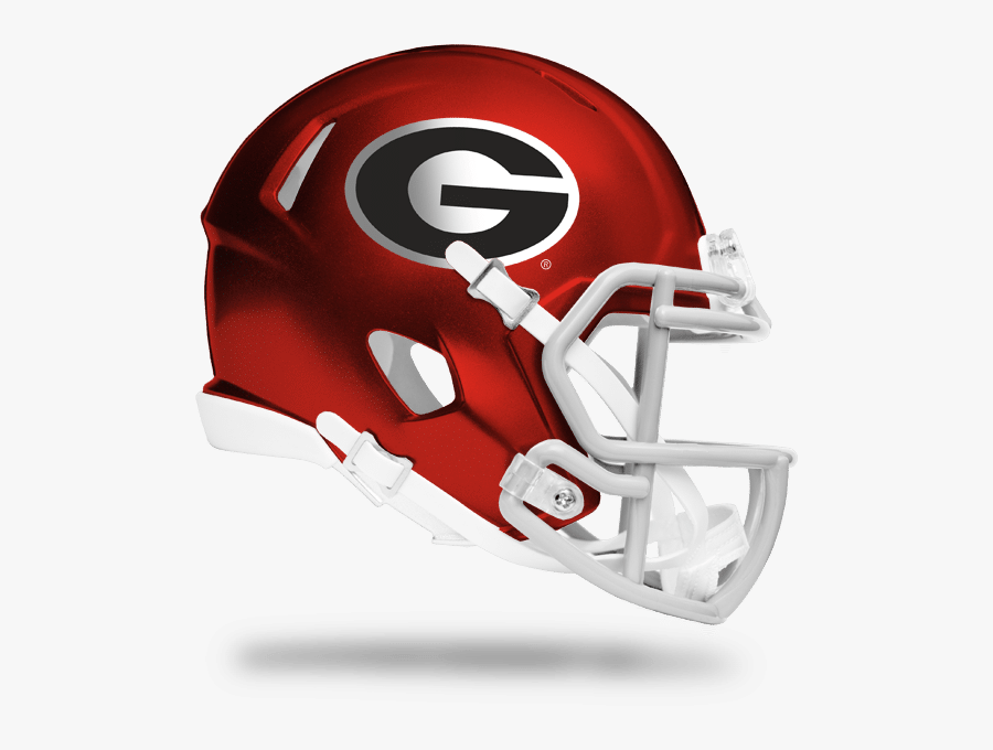 Transparent Georgia Bulldogs Clipart.