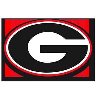 Georgia Bulldogs Football.