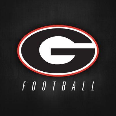 Georgia Football (@GeorgiaFootball).