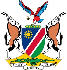 Coat of arms of Namibia Logo Vector (.EPS) Free Download.