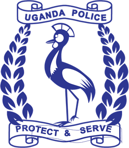 Uganda Police Logo Vector (.EPS) Free Download.