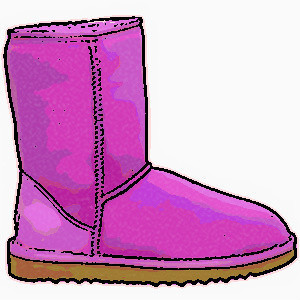 Ugg Clipart Group with 59+ items.