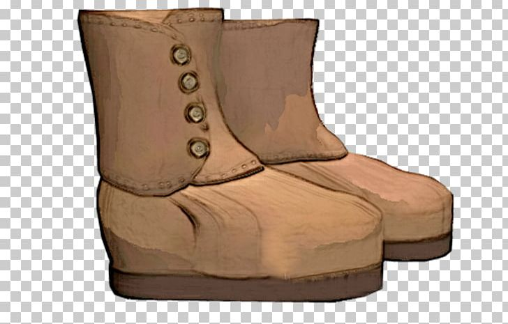 Snow Boot Ugg Boots Shoe PNG, Clipart, Accessories, Beige.