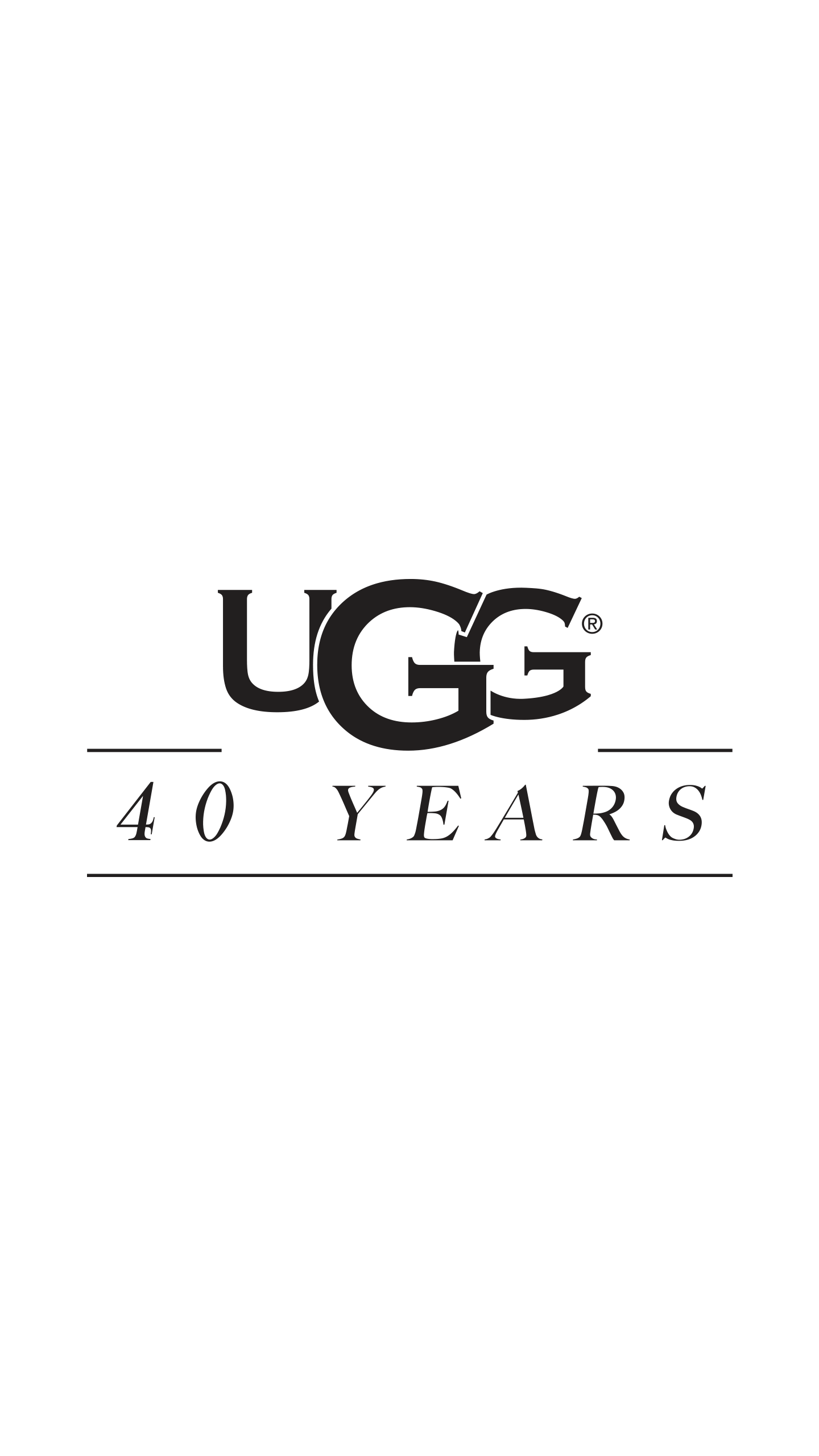 UGG Boots Celebrates 40 Years With New 40:40:40 Collection.