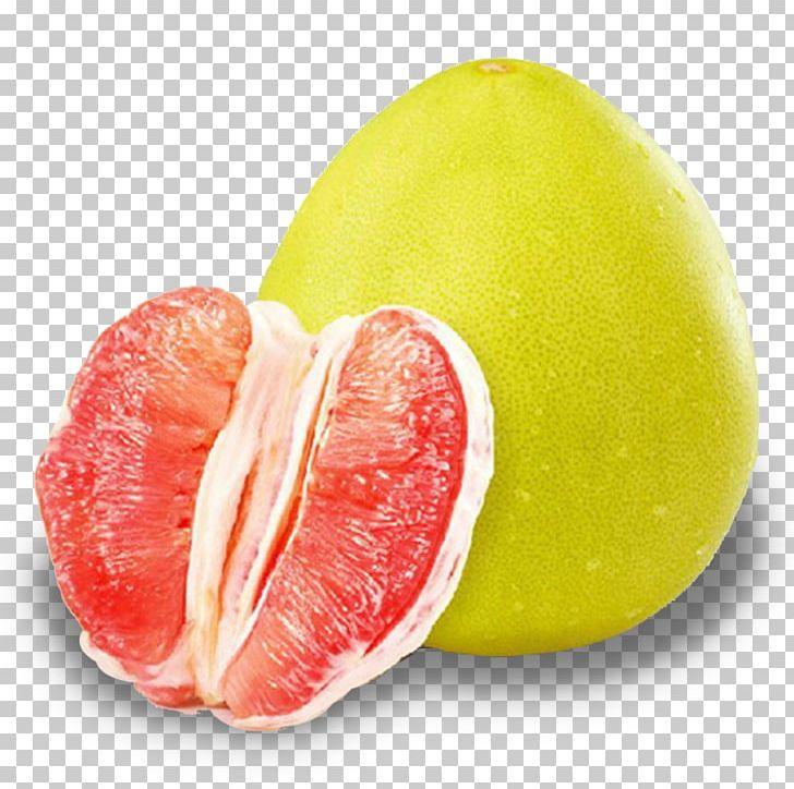 Pomelo Guanxi Restaurant Tangerine Grapefruit Ugli Fruit PNG.
