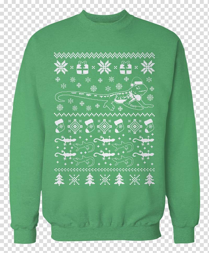 Christmas jumper T.