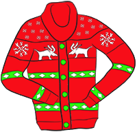 Free Ugly Sweater Clip Art Png, Download Free Clip Art, Free.