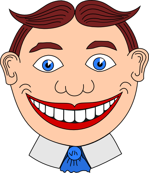 Ugly Clipart.