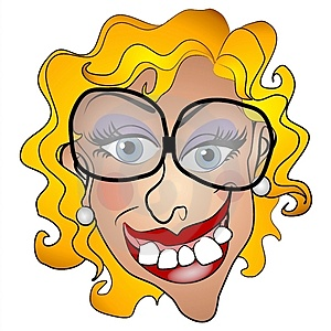 Ugly Clipart Images.