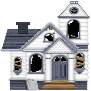 Ugly House Clipart Clipground
