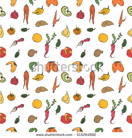 Ugly Food Stock Images, Royalty.