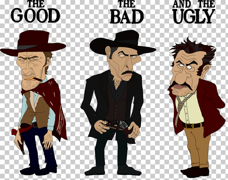 Spaghetti Western Film YouTube The Good, the Bad and the.