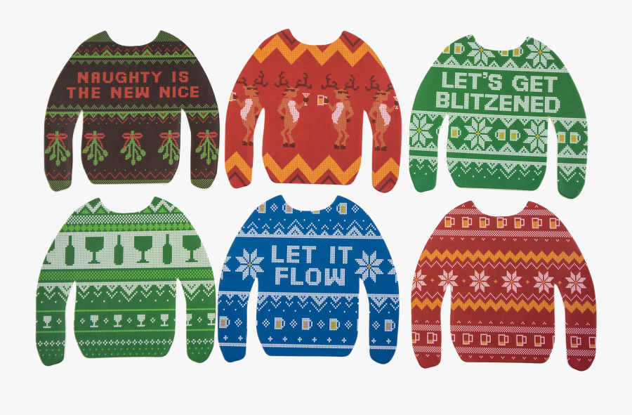 28 Collection Of Ugly Sweater Clipart Transparent.