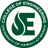 University of Hawaii.