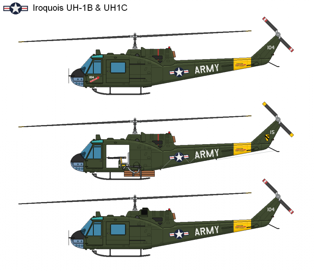 Gallery For > UH 1 Iriquois Clipart.