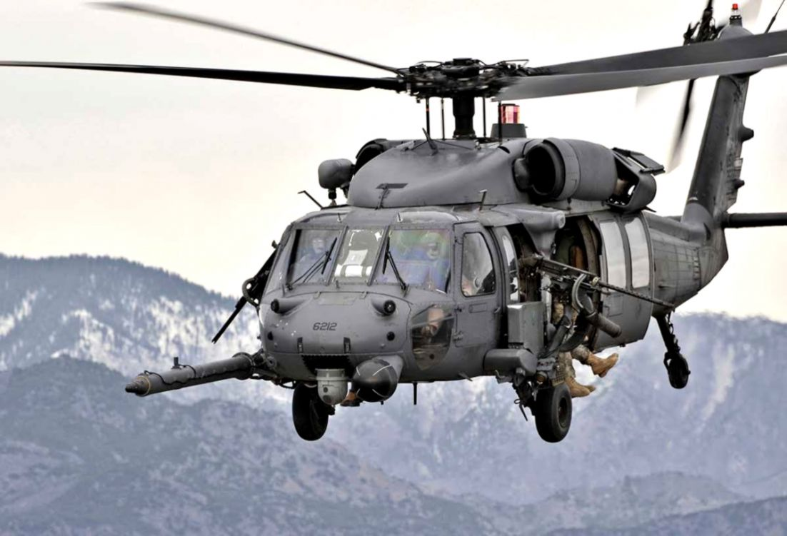 Uh 60 Blackhawk Helicopters.