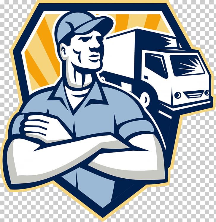 Mover Van Truck U.