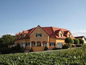 Golf in Burgenland.