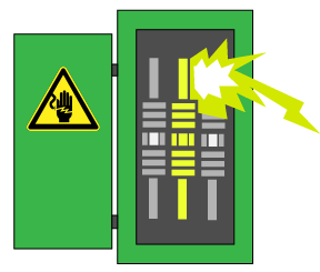 Library of arc flash clip art royalty free stock png files.