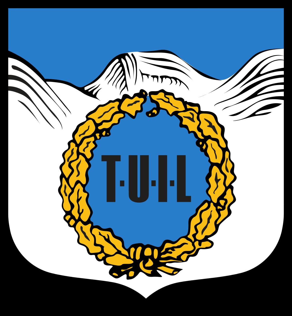 Tromsdalen UIL.