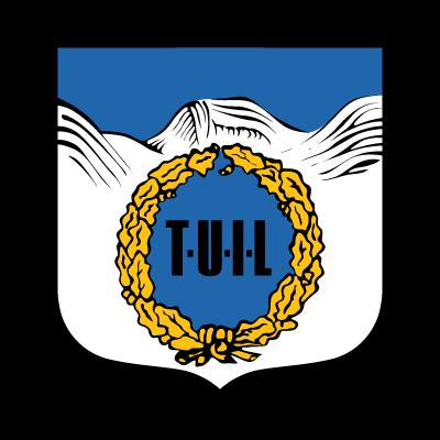 Tromsdalen UIL logo vector (.AI, 193.37 Kb) download.