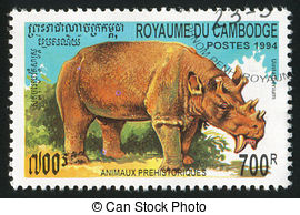 Uintatherium Stock Photos and Images. 3 Uintatherium pictures and.