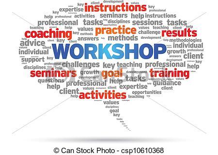 Workshop graphic